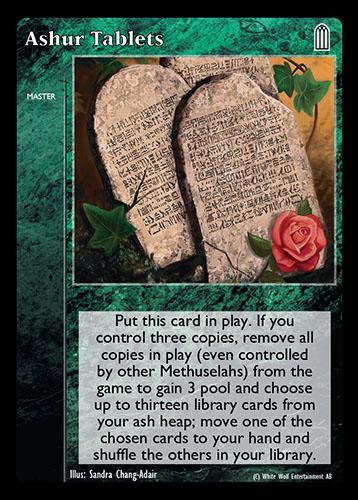 Ashur Tablets