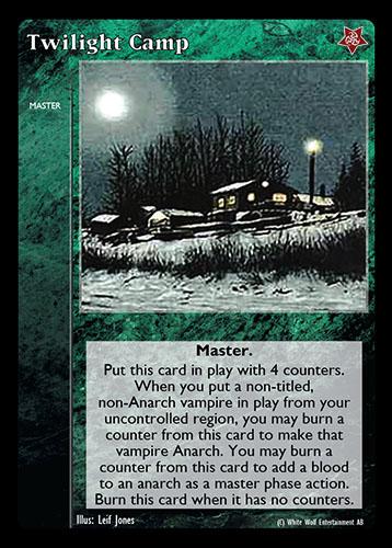 Twilight Camp